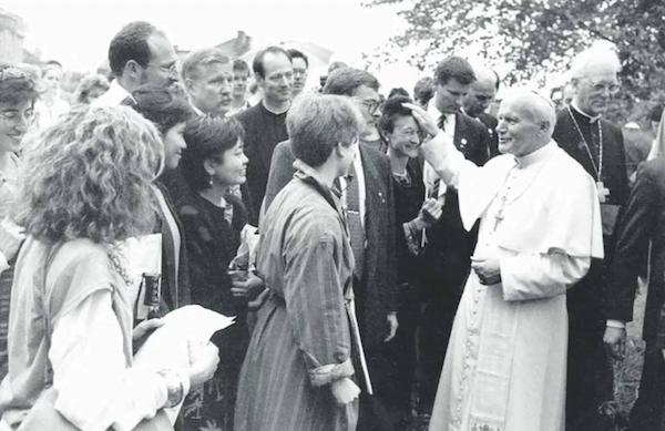 Opus Dei - 30 vuotta Jumalan työtä Suomessa