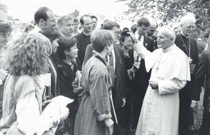 30 vuotta Jumalan työtä Suomessa