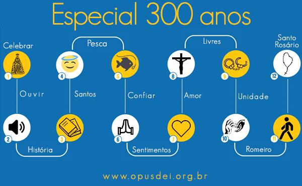Opus Dei - Especial 300 anos