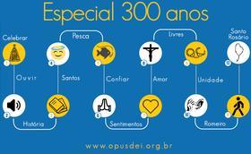 Especial 300 anos