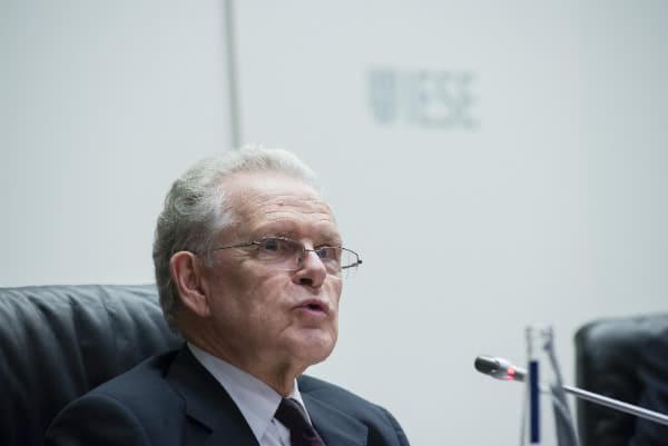 Antonio Argandoña