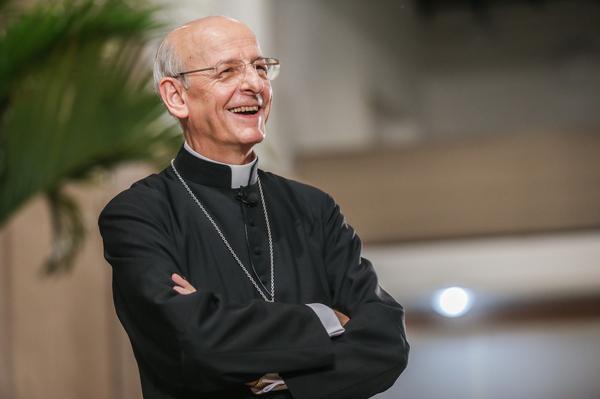 Opus Dei - El trabajo de cuidar al mundo
