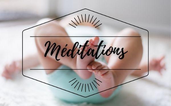 Méditation : 28 décembre, les saints innocents