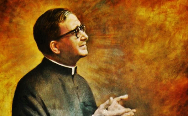 Opus Dei - An App for Novenas to Saint Josemaria