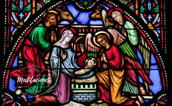 Opus Dei - Meditaciones: 25 de diciembre