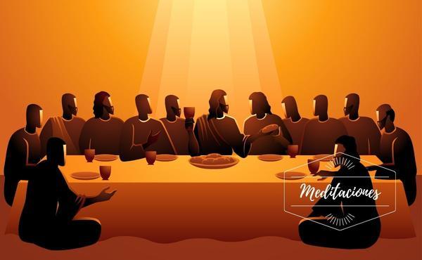 Opus Dei - Meditaciones: Miércoles Santo