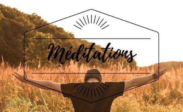 Méditation :  26 décembre, saint Étienne