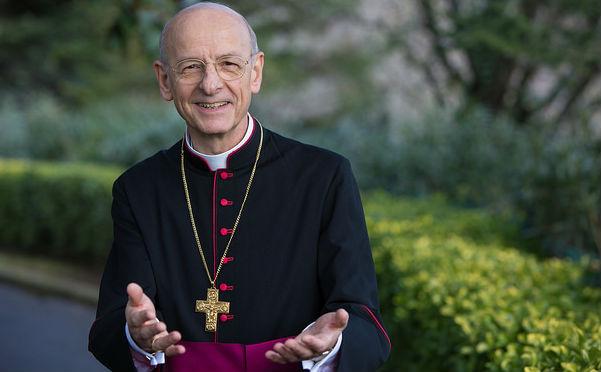 Opus Dei - 監督的生平
