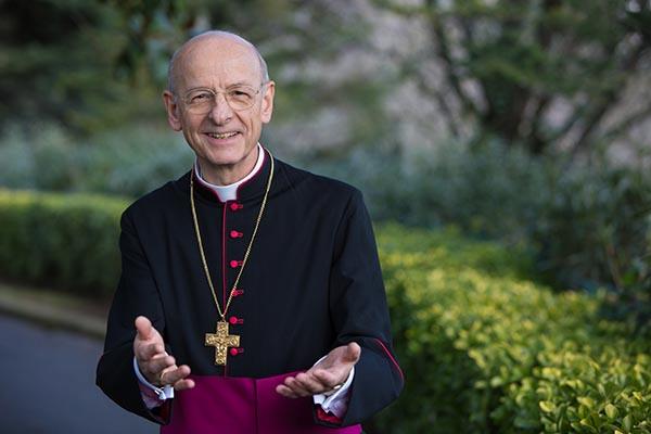 Opus Dei - Pāvests Francisks ir iecēlis par Opus Dei prelātu monsinjoru Fernando Okarisu (Mgr. Fernando Ocáriz)