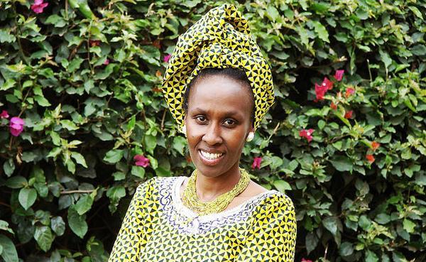 """""""La dona és l'autèntic motor de l'Àfrica"""""""