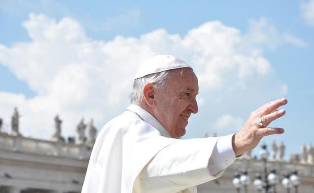 Opus Dei - Papa Francesc: «Realment el Senyor ha ressuscitat»