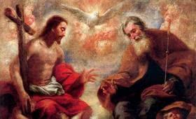 Zwracać się do każdej Osoby Najświętszej Trójcy