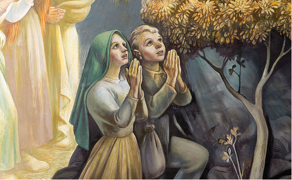 Opus Dei - Св. Хосемария спас меня!