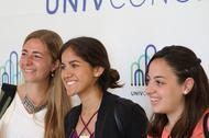 Fotografias do UNIV 2017