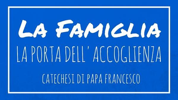 La Famiglia - 33. La porta dell'accoglienza