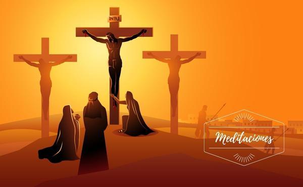 Opus Dei - Meditaciones: Viernes Santo