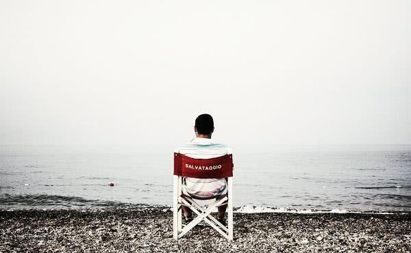"""Nové horizonty (II): """"Ježíš je můj milovaný přítel"""""""