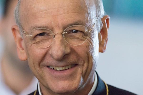 Opus Dei - Письмо прелата Opus Dei от 1 ноября 2019 г.