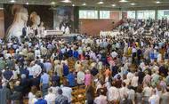 La festa di san Josemaría il 26 giugno 2018