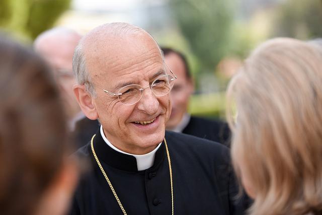 Opus Dei - Послание Прелата (15 августа 2017 г.)