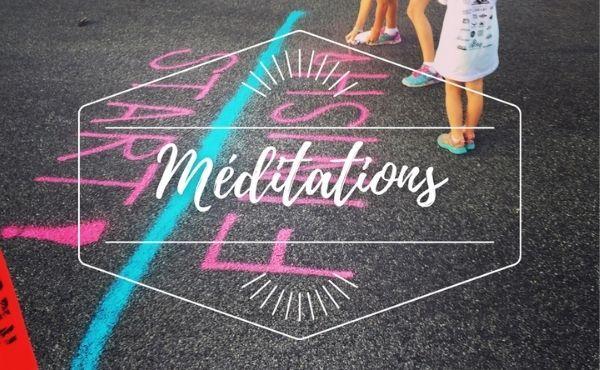 Méditation : 31 décembre