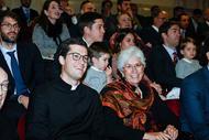 Àngel Miquel, nový diakon: ďakujem Bohu za to, že mi ukázal moje povolanie v mladom veku