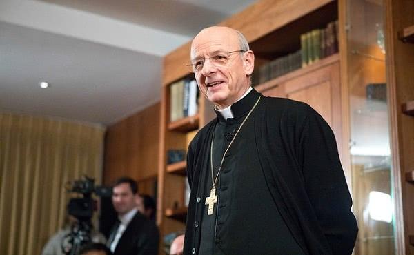 Opus Dei - List Prałata (9 stycznia 2018 r.)