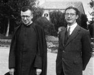 Fotogalerie über Bischof Alvaro del Portillo