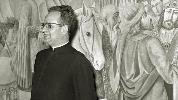 Biografia Pr. José María