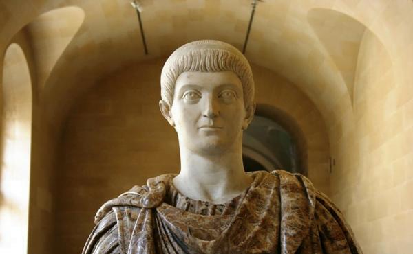 Opus Dei - Quem foi Constantino?