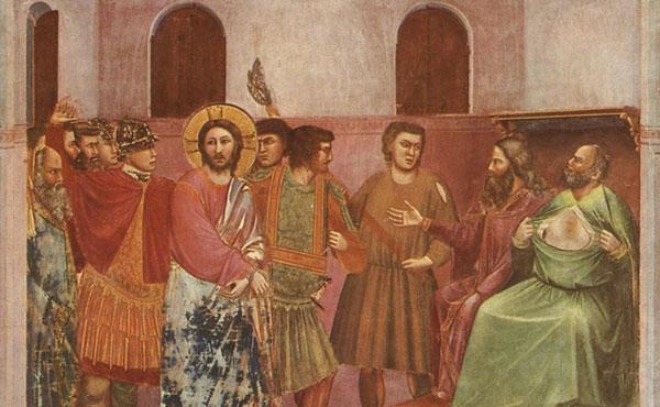 Opus Dei - Quem foi Caifás?