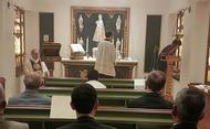El Oratorio de Colinas y una feliz coincidencia