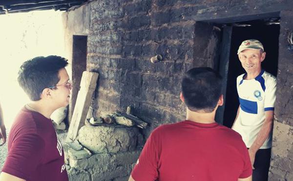 Opus Dei - Semana Santa para ayudar a los más necesitados