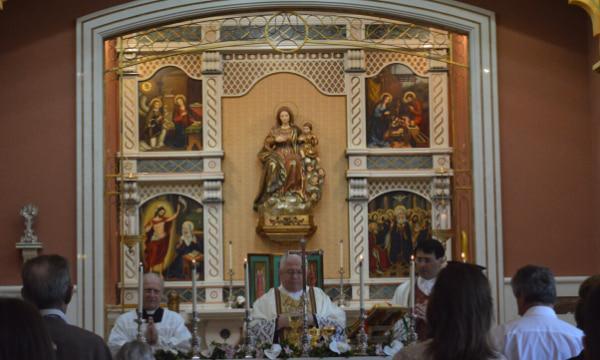 Opus Dei - 20 anos da Chácara Os Pinhais!