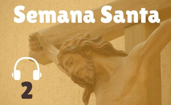 Audio meditación del Prelado: El Mandamiento Nuevo del Señor