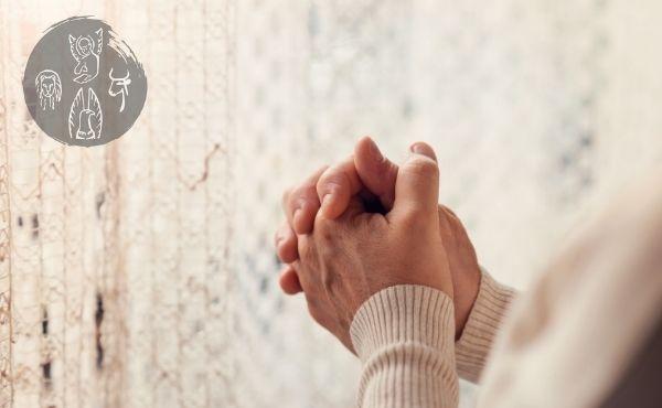 Opus Dei - Evangelio del miércoles: a quien madruga (para rezar), Dios le ayuda