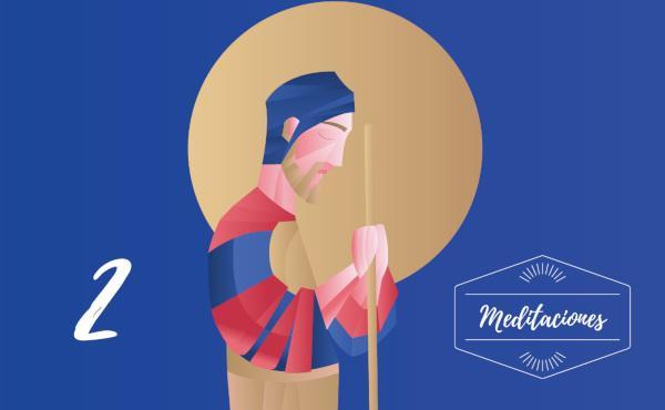 Meditaciones: 2º domingo de san José