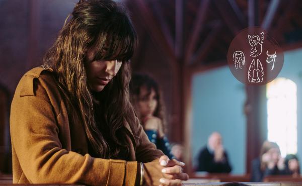Au fil de l'Évangile Mercredi des Cendres : Une prière authentique