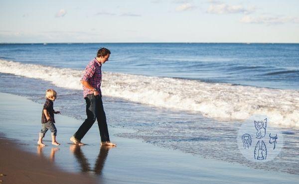 Au fil de l'Évangile de mercredi : le fils reste libre