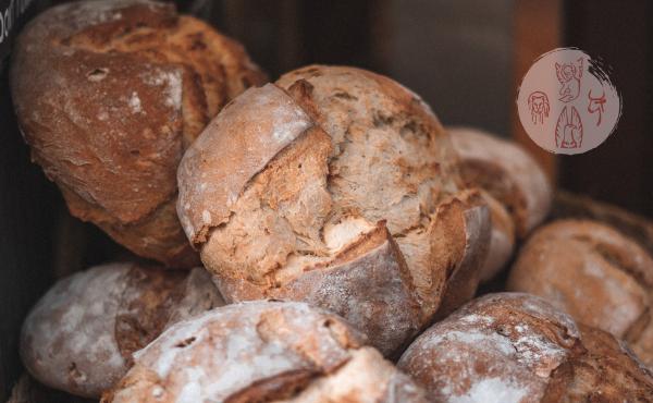 Au fil de l'Évangile de mercredi : la fraction du pain