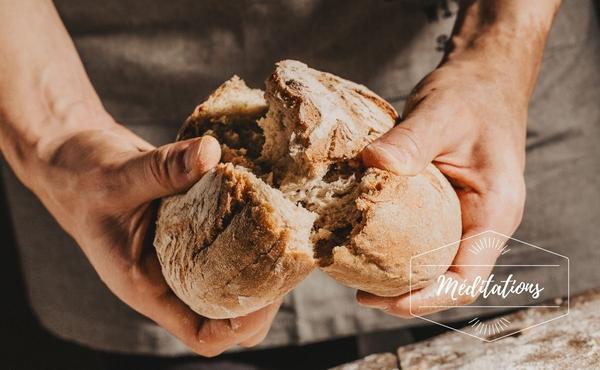 Opus Dei - Méditation : Vendredi de la 2ème semaine de Pâques