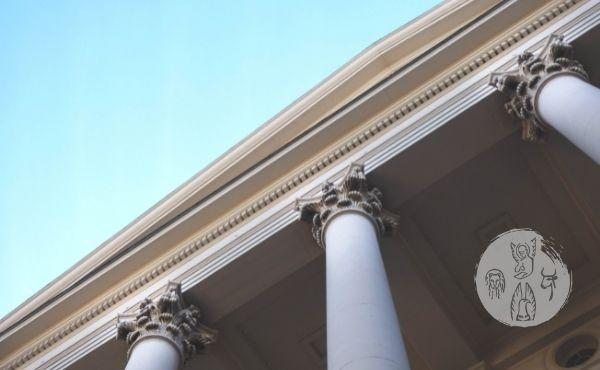 Evangelio del miércoles: tres monumentos de amor