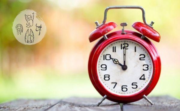 Evangelio del miércoles: Jesús llega a tiempo