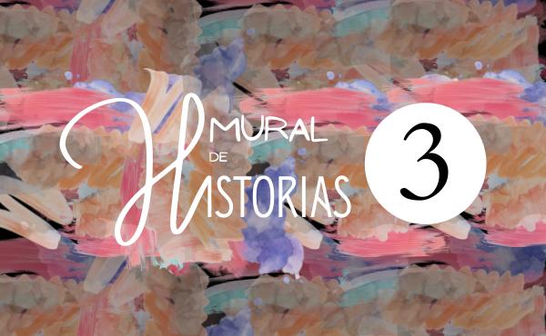 Mural de historias III: Virginia Aspe