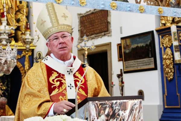 Opus Dei - Erzbischof Lackner: Vieles von der Lehre des hl. Josefmaria hat sich mir ins Herz gesenkt