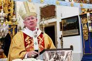 Erzbischof Lackner: Vieles von der Lehre des hl. Josefmaria hat sich mir ins Herz gesenkt