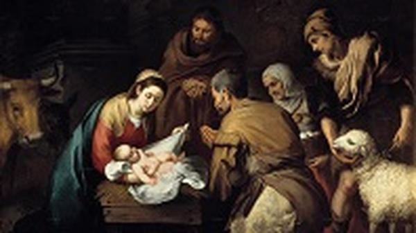 3. ¿Por qué se celebra el nacimiento de Jesús el 25 de diciembre?