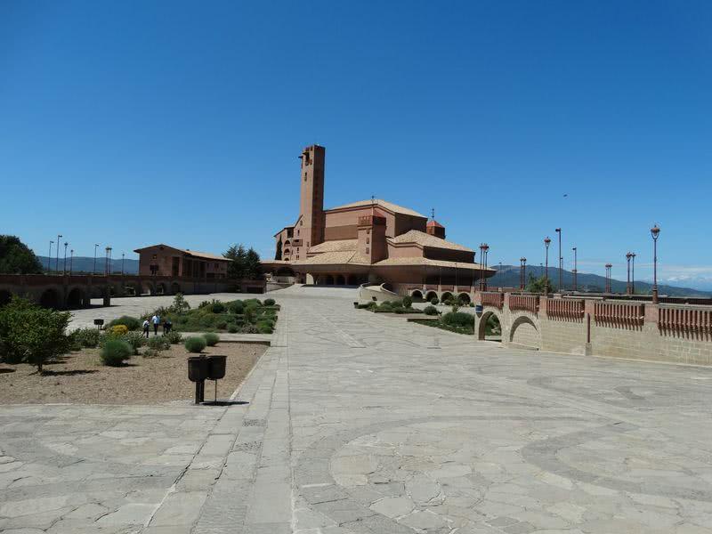 Opus Dei - Първото българско поклонничество до Торесюдад