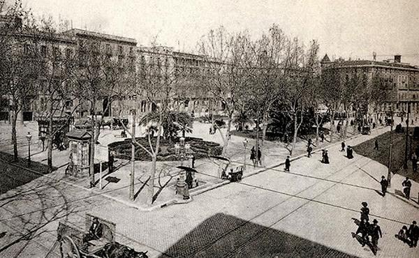 Opus Dei - Els 40 dies de sant Josepmaria a Barcelona