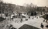 Els 40 dies de sant Josepmaria a Barcelona